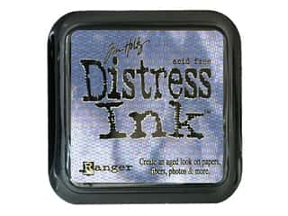 Tim Holtz Distress Ink Pad Faded Jeans by Ranger