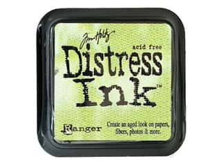 Ranger Height: Tim Holtz Distress Ink Pad by Ranger Shabby Shutters