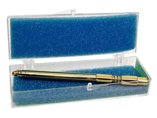 Stuffing Tools: Heritage Crafts Brass Stiletto Gift Boxed