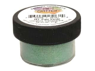 Art Institute Glitter Ultrafine 1/2 oz. Transparent Palo Verde