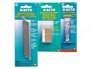 X-Acto Blades
