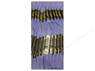 DMC Six-Strand Embroidery Floss #156 Medium Light Blue Violet