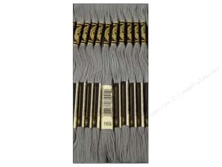DMC Six-Strand Embroidery Floss #169 Light Pewter