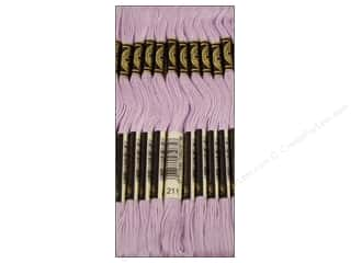 DMC Six-Strand Embroidery Floss #211 Light Lavender