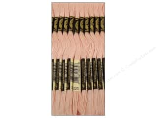 DMC Six-Strand Embroidery Floss #225 Ultra Lightra Light Shell Pink