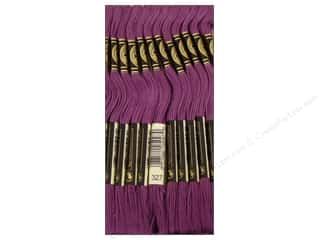 DMC Six-Strand Embroidery Floss #327 Very Dark Violet