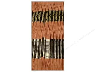 DMC Six-Strand Embroidery Floss #3064 Desert Sand