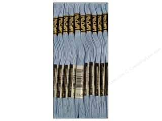 DMC Six-Strand Embroidery Floss #3325 Light Baby Blue