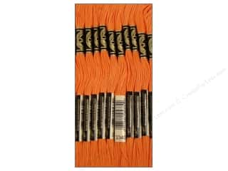 DMC Six-Strand Embroidery Floss #3340 Medium Apricot
