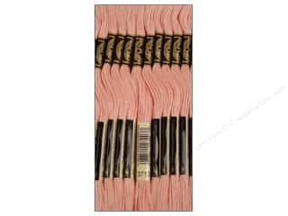 DMC Six-Strand Embroidery Floss #3713 Very Light Salmon