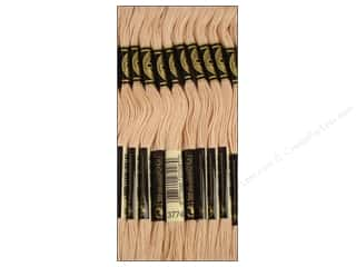 DMC Six-Strand Embroidery Floss #3774 Very Light Desert Sand (12 skeins)
