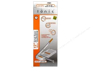 Tonic Studios Paper Trimmer Guillotine 12&quot; SmBase