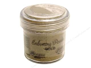 Ranger Embossing Powder 1oz Gold