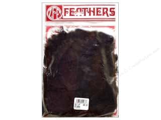 Zucker Feather Turkey Plumage 0.5 oz Brown