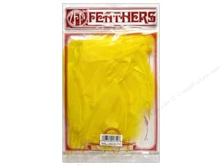 Zucker Feather Goose Satinettes .25oz Yellow