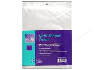 June Tailor Quilt Storage Tissue 20x30 20pc
