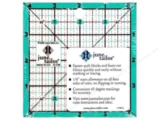 June Tailor Ruler Square 4.5