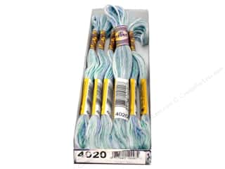 DMC Color Variations Variegated Floss 4020 (6 skeins)