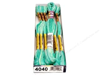 Variegated Floss: DMC Color Variations Variegated Floss 4040 (6 skeins)