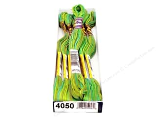 Variegated Floss: DMC Color Variations Variegated Floss 4050 (6 skeins)