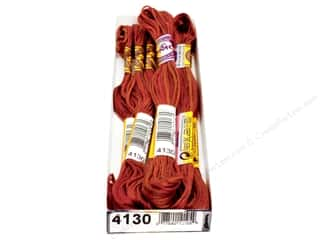 DMC Color Variations Variegated Floss 4130 (6 skeins)