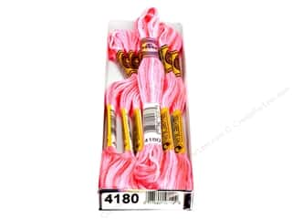 DMC Color Variations Variegated Floss 4180 (6 skeins)