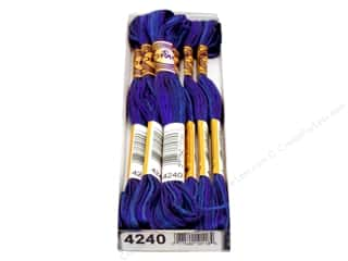DMC Color Variations Variegated Floss 4240 (6 skeins)
