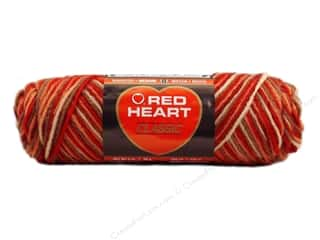 Red Heart Classic Yarn 4ply Sedona