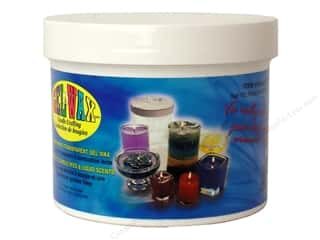 2013 Crafties - Best Adhesive: Yaley Wax Gel 23oz Jar