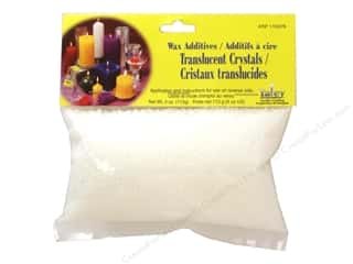 Clearance Blumenthal Favorite Findings: Yaley Translucent Crystals 4oz