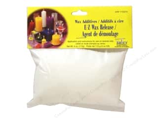 Molds Clearance Crafts: Yaley EZ Wax Release 4oz