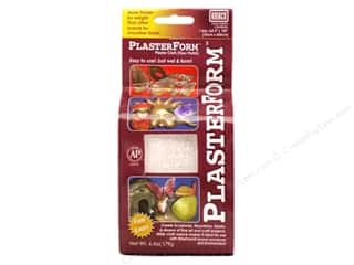 Plaster: AMACO PlasterForm 4 x 180 in.