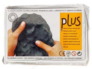 Activa Black: Activa Plus Clay 2.2 lb. Black