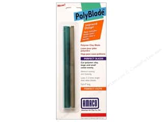 Weekly Specials Clover Wonder Clips: AMACO PolyBlade Clay Cutter with Cover