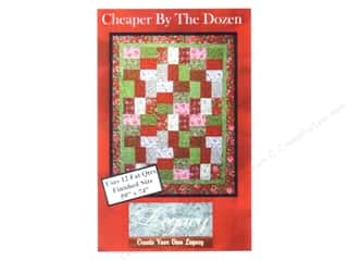 Cheaper By The Dozen Pattern