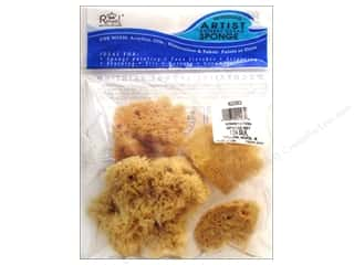 Royal Rub Ons Home Decor: Royal Sponges Combination Set 3pc