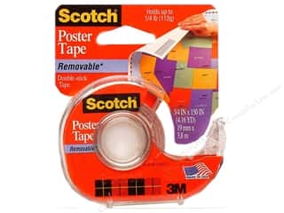 "Scotch Tape Poster Removable 3/4""x 150"""