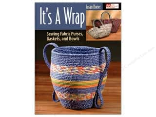 Books & Patterns: It's A Wrap Book