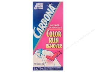 Delta Carbona Color Run Remover 2.6 oz