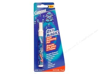 Delta Carbona Stain Pen Oxy Magic 0.3 oz