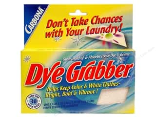 Cleaning Wipes / Sanitizer Wands: Delta Carbona Dye Grabber Cloth 30 loads