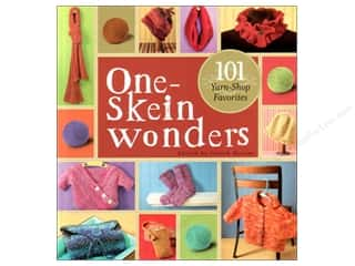 101 One Skein Wonders Book