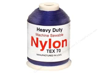 Super Tuff Upholstery Thread Nylon Tex70  Yale Blue
