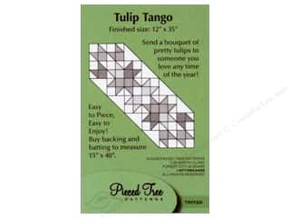 Tiny Tulip Tango Pattern