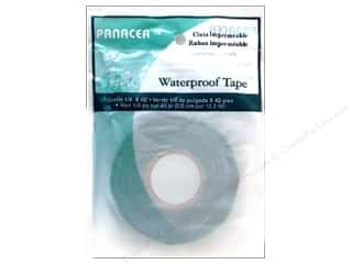 Panacea Floral Tape Waterproof Green