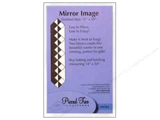 Tiny Mirror Image Pattern