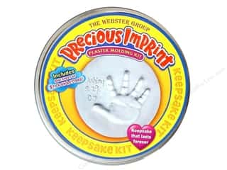 Webster Group Keepsake Kit Tin Precious Imprint