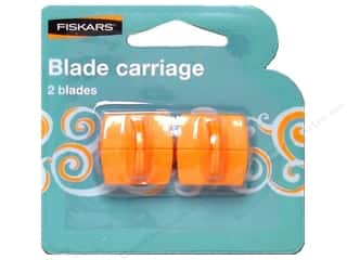 Fiskars Paper Trimmer Blade Refill Style I