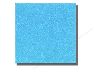 cardstock Iridescent: Doodlebug Paper 12 x 12 in. Coated Swimming Pool (25 sheets)