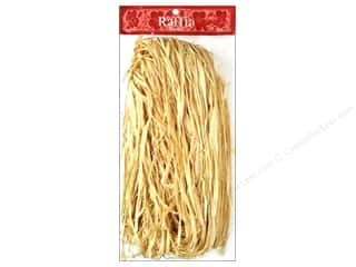 Panacea Raffia Natural 3.5 oz